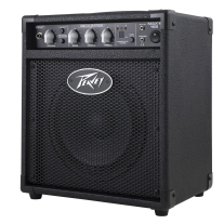 Peavey Max 158 Bass Practice Combo Amplifier