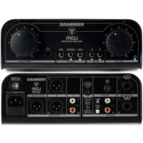 Drawmer MC1.1 Headphone/Monitor Pre-Amp