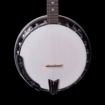 Gold Tone MC-150R/P Maple Classic Banjo