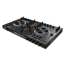 Denon MC4000 Professional Digital Mixer & Controller