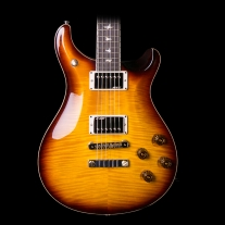 PRS McCarty 594 10 Top Tobacco Sunburst w/ Case