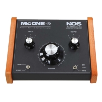 New Old Sound MCOne B Passive Monitor Controller