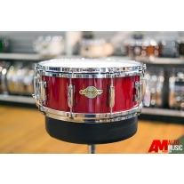 Pearl Mcx Series 5.5x14 Maple Snare Drum in Sequoia Red