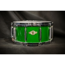 "Pearl MCX-1465S/C MCX Series 6.5x14"" Snare Drum in Shamrock Green"