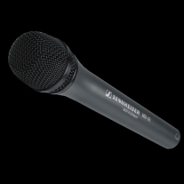 Sennheiser MD42 HandHeld OMNI Dynamic Microphone