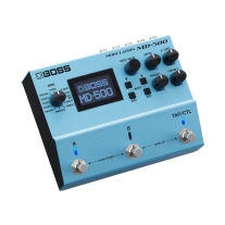 Boss MD-500 Modulation Multi Effect Pedal