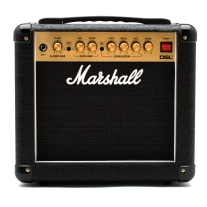 Marshall DSL1CR 1-Watt Tube Guitar Combo Amplifier