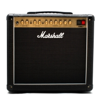 Marshall DSL20CR 20-Watt Tube Combo Guitar Amp