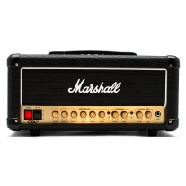 Marshall DSL20HR 20-Watt Tube Guitar Head