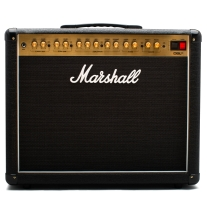 Marshall DSL40CR 40-Watt Tube Guitar Combo Amplifier