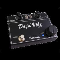 Fulltone MDV Mini Dejavibe Guitar Chorus Pedal Mono