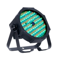 American DJ MEGA GO PAR64 PLUS | Battery Powered Ultra Bright RGB UV LED Fixture