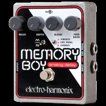 Electro Harmonix Memory Boy Analog Delay Chorus Vibrato