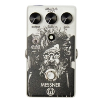 Walrus Audio Messner Overdrive Pedal