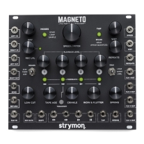 Strymon Magneto 4 Head dTape Echo and Looper Eurorack Module