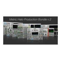Metric Halo MH Production Bundle 2
