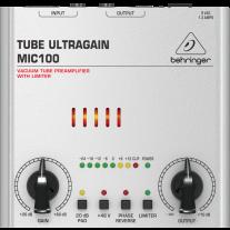 Behringer Tube Ultragain MIC100