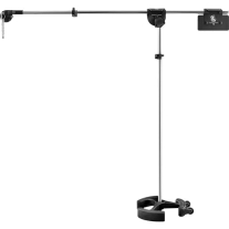 Latch Lake Music Mic King 2200 Microphone Stand