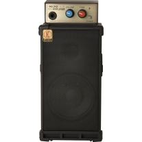 Eden MICROTOUR Portable Mini Bass Amplifier