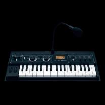 Korg MicroKorg XL Plus LX Micro Analog Modeling 37-Note Synthesizer w/ Vocoder