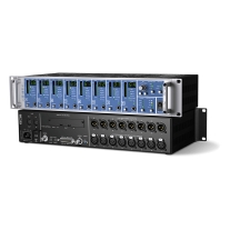 RME Micstasy - 8-Channel Microphone Preamp