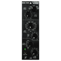 Lindell Audio MID-500 Passive Equalizer