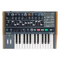 Arturia MiniBrute 2 Semi-Modular Monophonic Analog Synthesizer