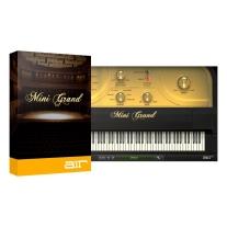 Air Music Technology Mini Grand Virtual Instrument