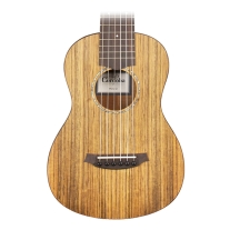 Cordoba Mini O Miniature Acoustic Nylon String Guitar w/ Gig Bag