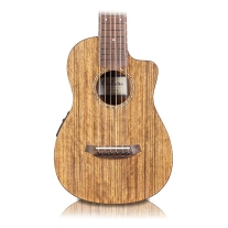 Cordoba Mini O-CE Travel Acoustic-Electric Nylon String Guitar