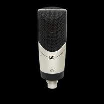 Sennheiser MK4 Digital Cardioid Condenser Microphone