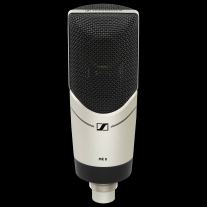 Sennheiser MK 8 Dual-Diaphragm Multi-Pattern Condenser Microphone