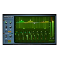 McDSP ML800 HD