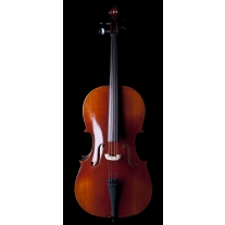 Maple Leaf Strings Model 110 4/4 Size Cello Outfit