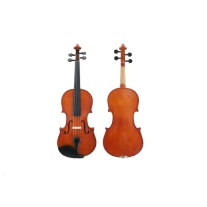 Maple Leaf Strings MLS110V12 Half Size Violin Outfit
