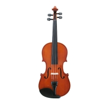 "Maple Leaf Strings Model 110 1/4"""" Violin Outfit"