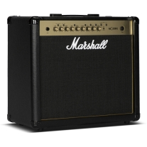 "Marshall MG101GFX 100-Watt 1x12"" Guitar Combo Amplifier"