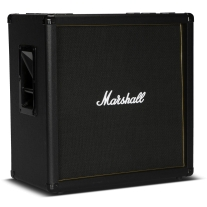 Marshall MG412BG Straight 4x12 Guitar Cabinet