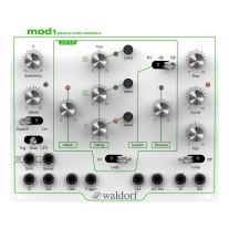 Waldorf MOD1 Modulator Module for Eurorack