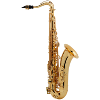 SELMER PARIS REFERENCE 36-Series PARIS TENOR SAXOPHONE in DARK GOLD LACQUER