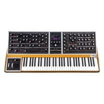Moog The One Polyphonic Synthesizer 16 Voice