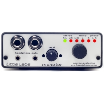 Little Labs Monotor Dual Output Professional Headphone Amp