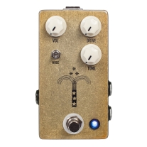 JHS Morning Glory V4 Discrete Overdrive Pedal