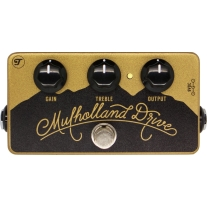 "Teletronix Mulholland Drive "" Mountain "" Overdrive Pedal"