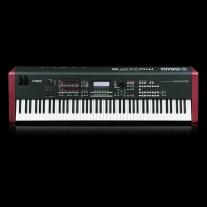 Yamaha MOXF8 88-Key Synth Workstation