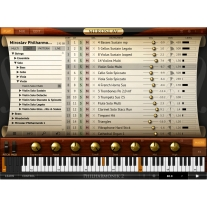 IK Multimedia Miroslav Philharmonik 2 Plug-In (Crossgrade)