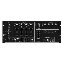 Rane MP24z Active DJ Mixer