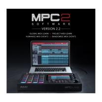 Akai Professional MPC 2.2 Premier