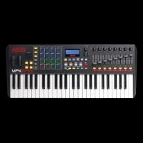Akai MPK249 49-Key MIDI Controller with Semi Weighted Keys