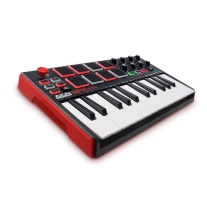 Akai MPK Mini MkII 25-Key Keyboard Controller